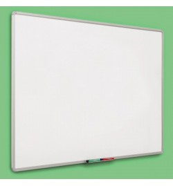 Magnetic White Board 100x150cm