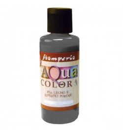 Aqua Color Outdoor 60ml - Ebony (Ebano)