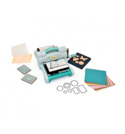 Μηχανή Sizzix Big Shot Starter Kit