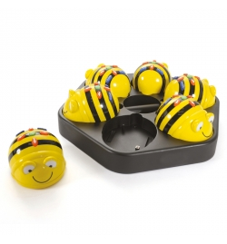 Bee-Bot® and Blue-Bot® Rechargeable Docking Station