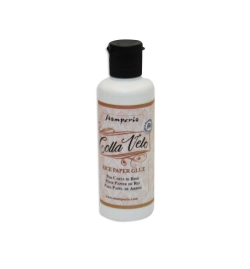 Stamperia Colla Velo Rice Paper Glue 80ml - Stamperia