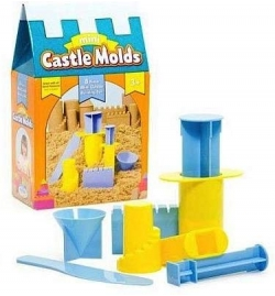Mini Castle Molds - Box 8pcs