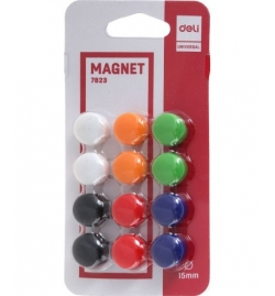 Magnetic Holders 15mm 12pcs