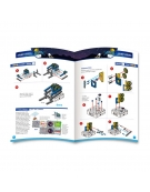 Coding and Robotics: Challenge Pack 1