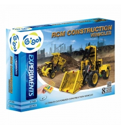 RCM Construction Vehicles - Gigo