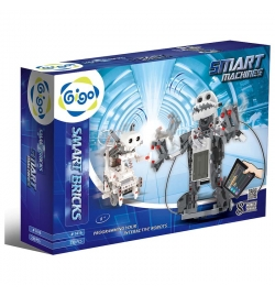 Robotics Smart Machines - Gigo