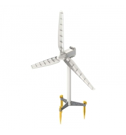 Wind Power 4.0 - Gigo